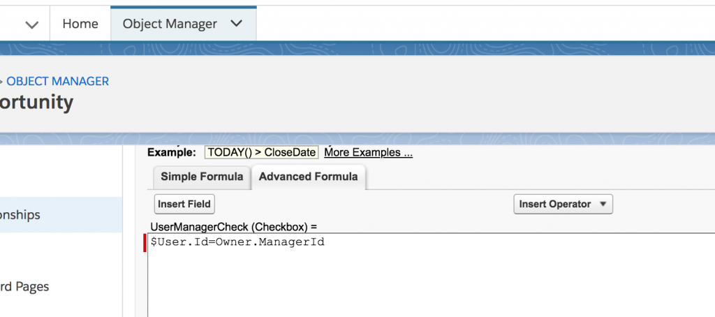 Filter by Current User in Salesforce – The Accidental Admins